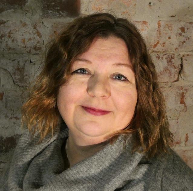 Leena Hakala, tekemisen opastaja